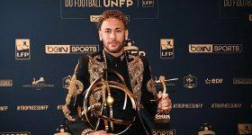 Neymar vẫn được ưu ái đến mức khiến cho Cavani và Mbappe sôi máu