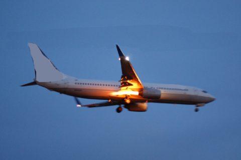 CỰC NÓNG: Máy bay chở đội Saudi Arabia đột ngột bốc cháy, hàng triệu người dân hoảng loạn