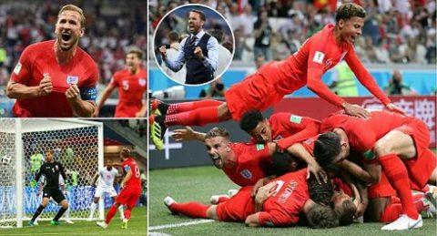 Lập kỷ lục khủng sau 52 năm, Anh toát mồ hôi giành chiến thắng nhọc nhằn nhờ Harry Kane tỏa sáng rực rỡ