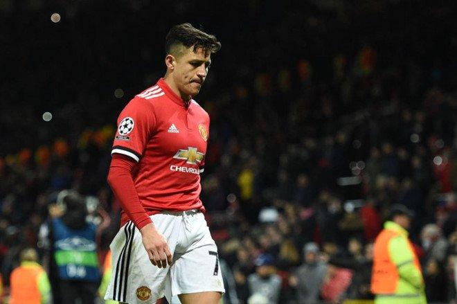 CHỐT thương vụ 131 triệu bảng, Man United để sẵn áo số 7 nhằm đón tân binh mới thay Sanchez