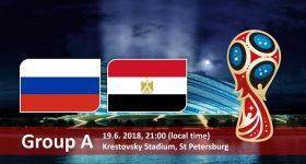 """Nhận định World Cup hôm nay: """"Gấu"""" Nga tự tin, """"Thánh"""" Salah xuất hiện, Ba Lan đụng kẻ rắn mặt Senegal"""