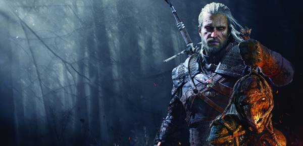 The Witcher – Game nhập vai hay nhất cho PC