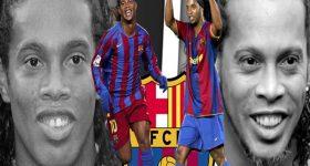 Ronaldinho là ai? Tiểu sử cầu thủ Ronaldinho