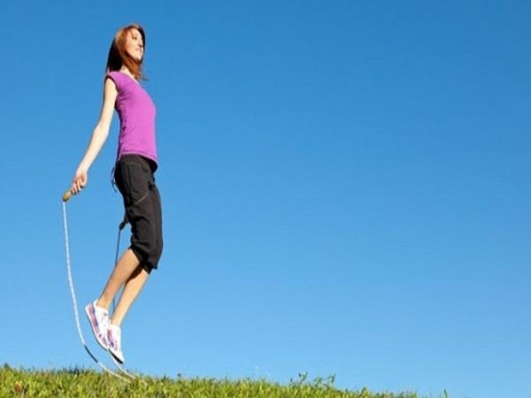 Tăng cường khả năng thở hiệu quả