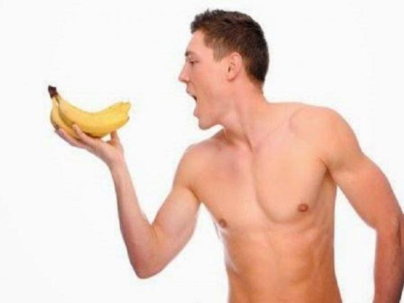Những trái cây giúp tăng cơ bắp cho nam giới