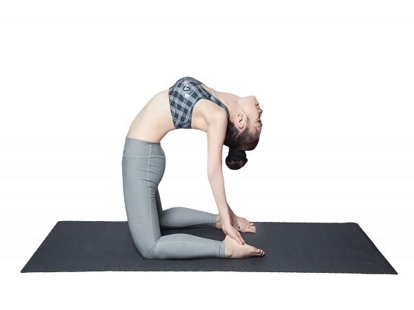 Những lỗi thường gặp khi tập yoga mà bạn hay mắc phải?