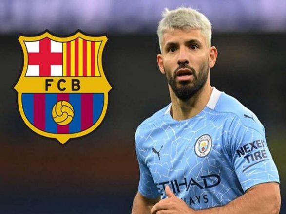Chuyển nhượng HOT 7/5: Barcelona đàm phán với Aguero