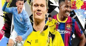 Đội hình trẻ fo4 – Top cầu thủ trẻ FIFA Online 4
