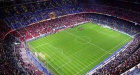 Top 5 sân vận động lớn nhất trên thế giới hiện nay