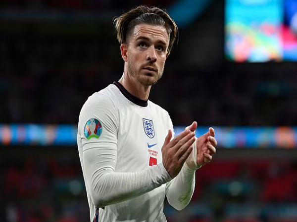 Bóng đá Anh trưa 28/7: Man City đề nghị mua Grealish