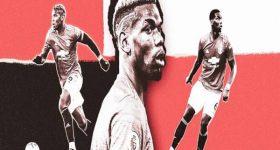Chuyển nhượng MU 29/7: Cập nhật tương lai Pogba tại Man Utd
