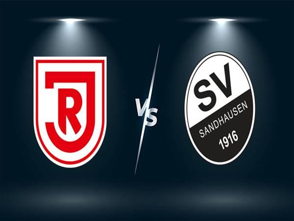 Nhận định tỷ lệ Jahn Regensburg vs Sandhausen (18h30 ngày 31/7)