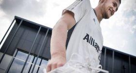 Tin bóng đá 5/8: Juventus sẽ có trung vệ xuất sắc nhất thế giới