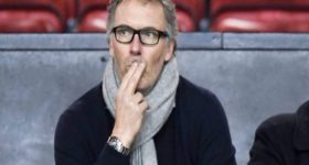 Bóng đá Anh 12/10: Blanc cảm thấy tiếc nuối vì không đến MU sớm